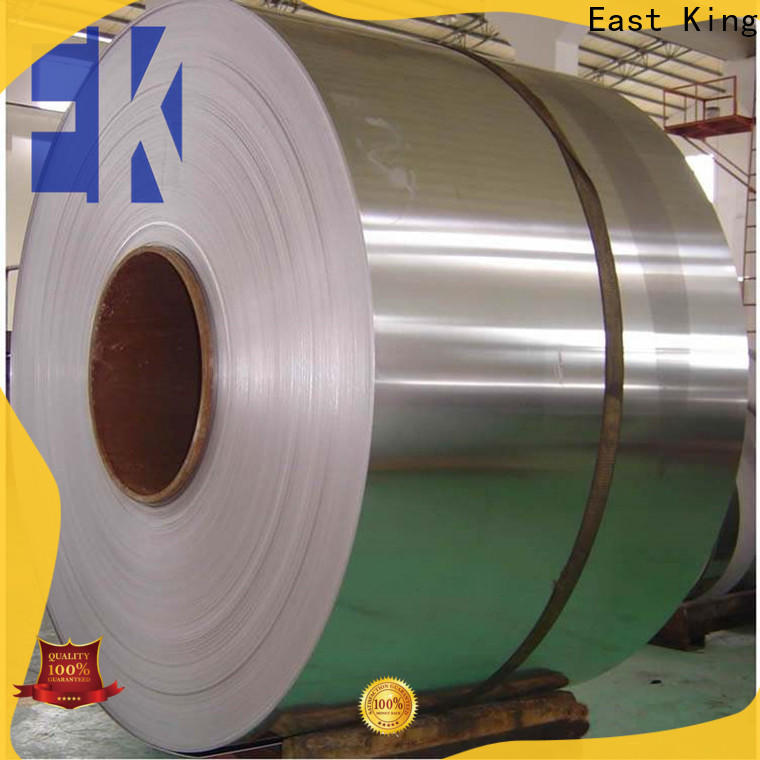 East King new stainless steel roll factory for windows