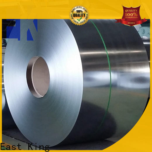 East King new stainless steel roll with good price for automobile manufacturing