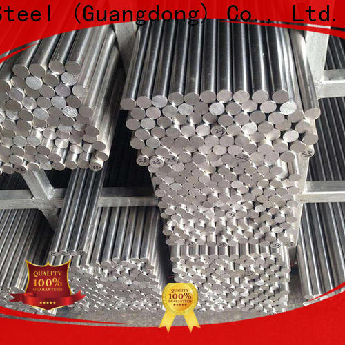 East King stainless steel bar manufacturer for decoration