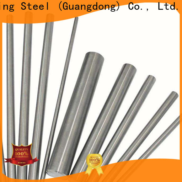 East King latest stainless steel bar factory price for construction