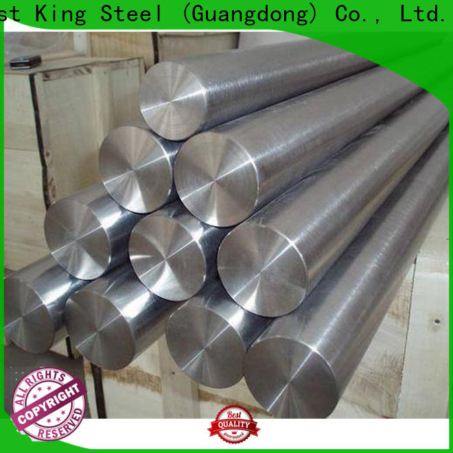 East King latest stainless steel rod series for automobile manufacturing