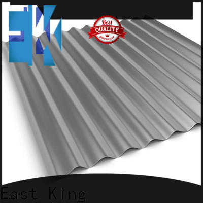 high-quality stainless steel sheet manufacturer for construction