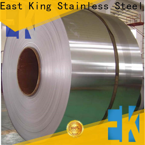 East King new stainless steel coil factory price for windows