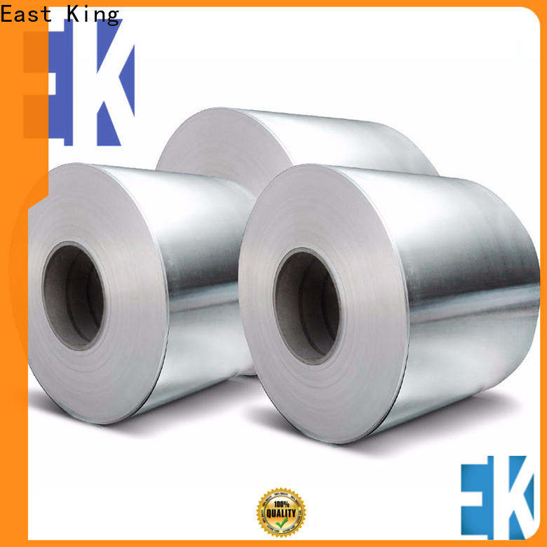 custom stainless steel coil factory price for chemical industry