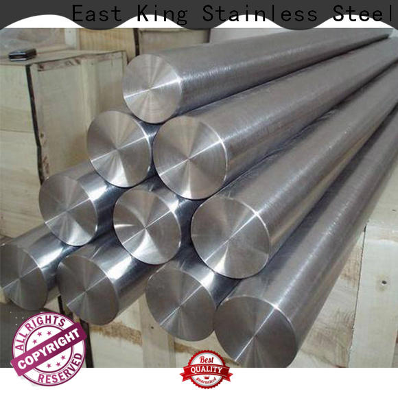 East King wholesale stainless steel rod series for automobile manufacturing