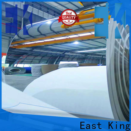 custom stainless steel roll factory for construction