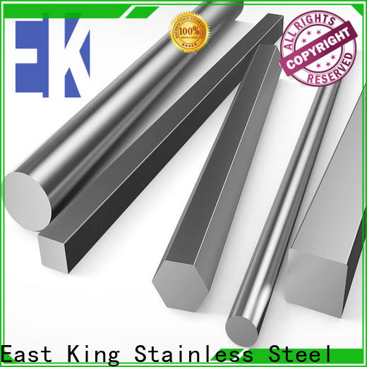 East King new stainless steel rod manufacturer for construction