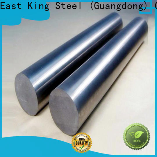 East King top stainless steel bar factory for windows