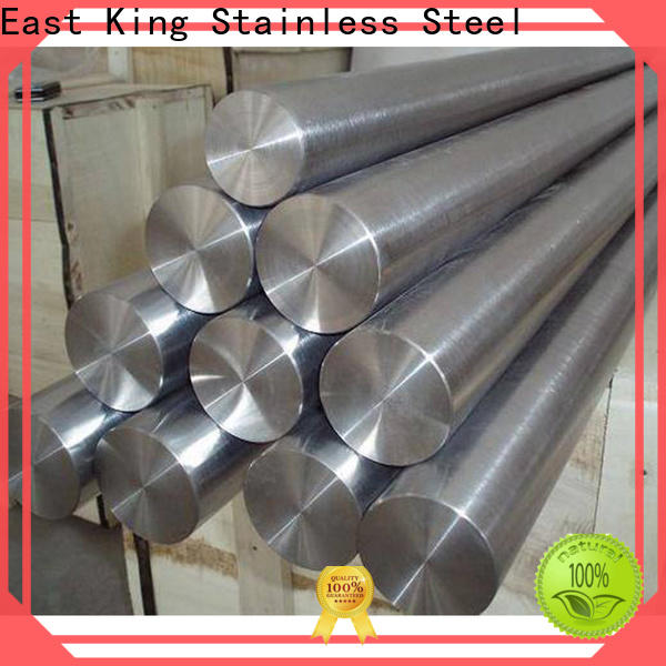East King stainless steel rod with good price for automobile manufacturing