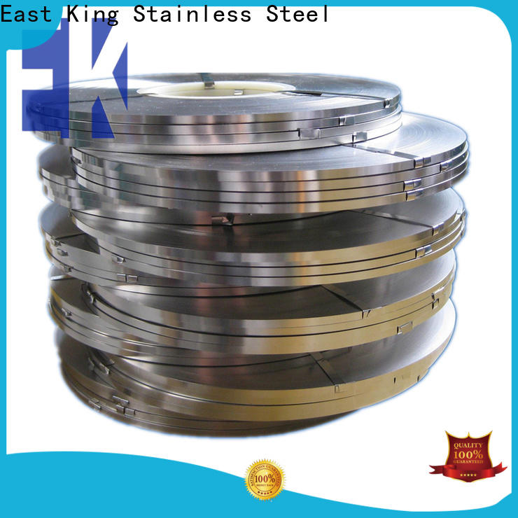 East King stainless steel roll series for windows
