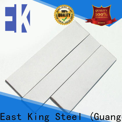 East King wholesale stainless steel bar manufacturer for automobile manufacturing