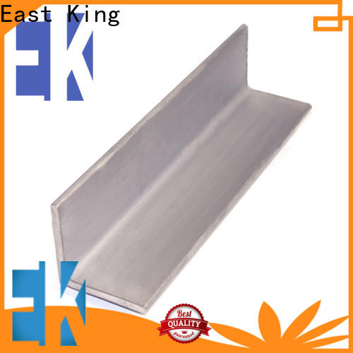 East King wholesale stainless steel rod factory for chemical industry