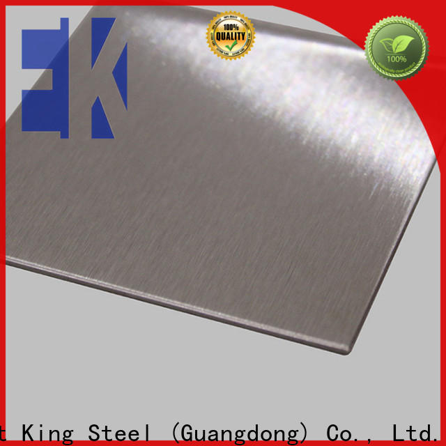 wholesale stainless steel sheet directly sale for construction