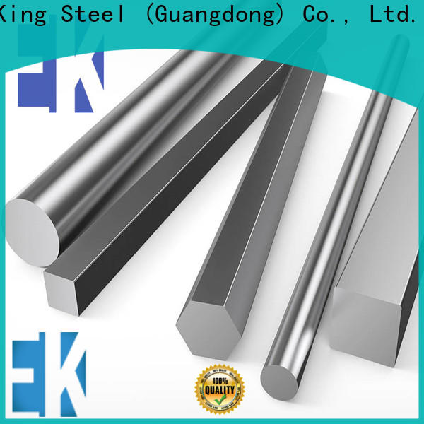 East King high-quality stainless steel rod factory price for automobile manufacturing