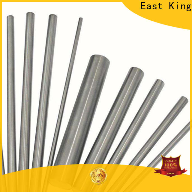 wholesale stainless steel rod with good price for windows