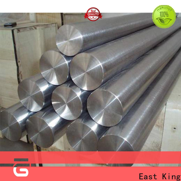new stainless steel rod manufacturer for construction