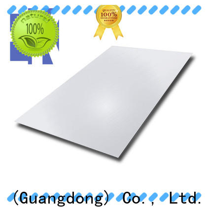 East King latest stainless steel sheet with good price for construction