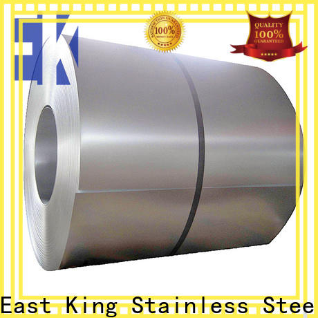 East King wholesale stainless steel roll with good price for decoration