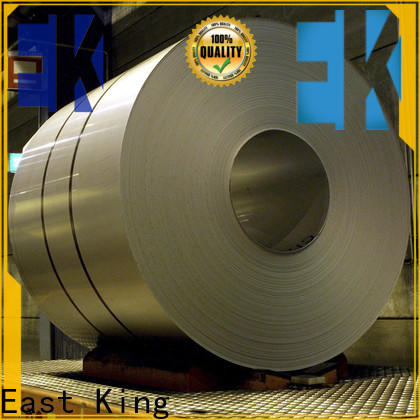 latest stainless steel coil directly sale for windows
