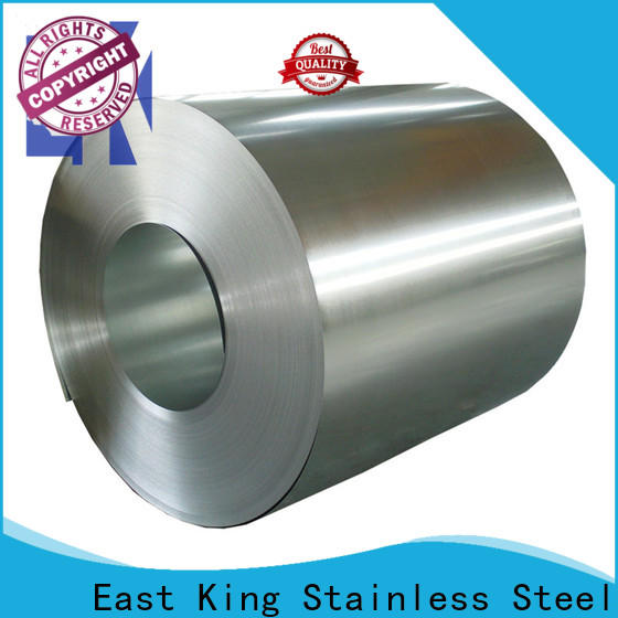 custom stainless steel roll series for decoration