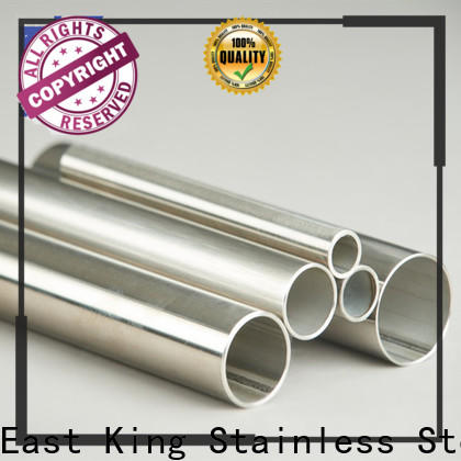 high-quality stainless steel tube directly sale for mechanical hardware