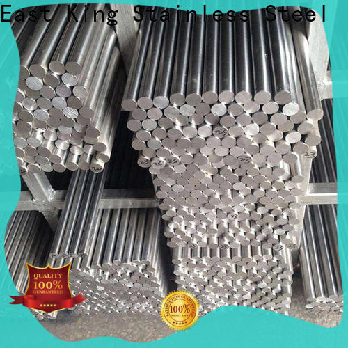 best stainless steel rod factory price for chemical industry