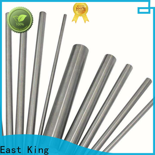 East King new stainless steel bar series for construction