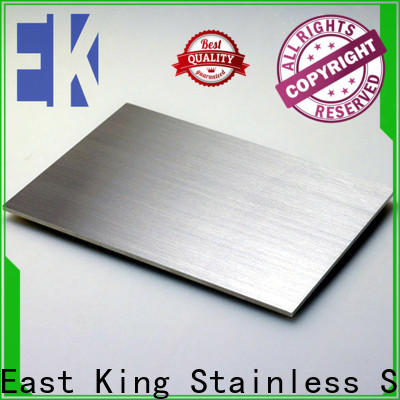 best stainless steel plate directly sale for mechanical hardware