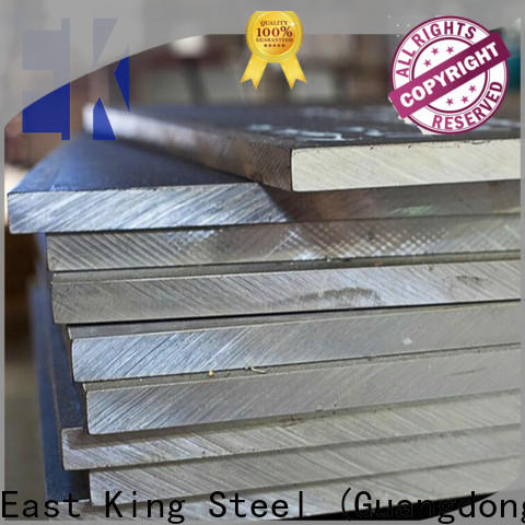 new stainless steel sheet manufacturer for aerospace