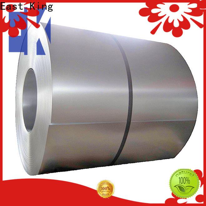 East King latest stainless steel coil with good price for construction