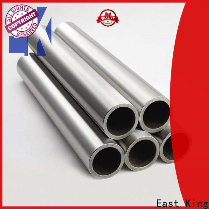 East King stainless steel tubing directly sale for aerospace