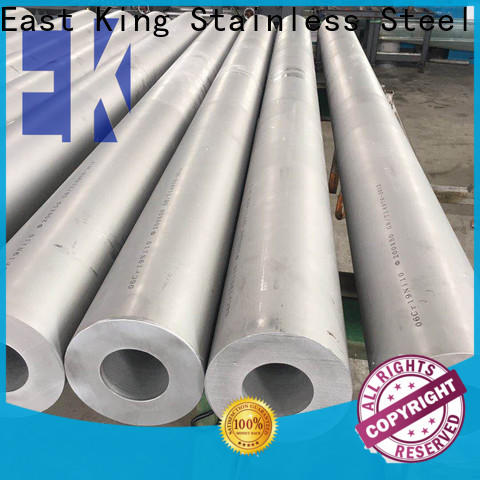 East King latest stainless steel tube directly sale for aerospace