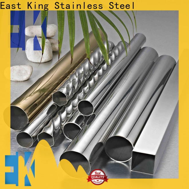 best stainless steel pipe with good price for aerospace