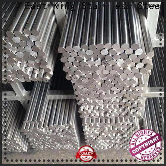 East King stainless steel bar series for automobile manufacturing