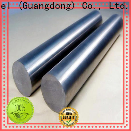 East King stainless steel rod manufacturer for automobile manufacturing