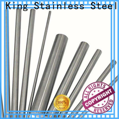 East King best stainless steel rod factory price for windows