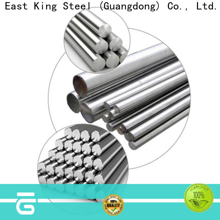 East King latest stainless steel bar directly sale for construction