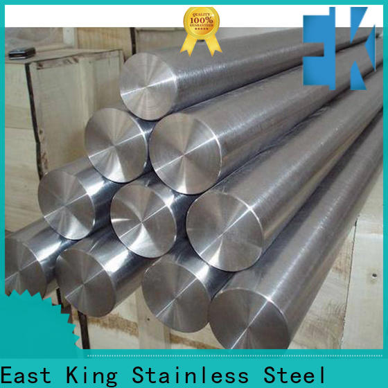 East King stainless steel rod factory for chemical industry