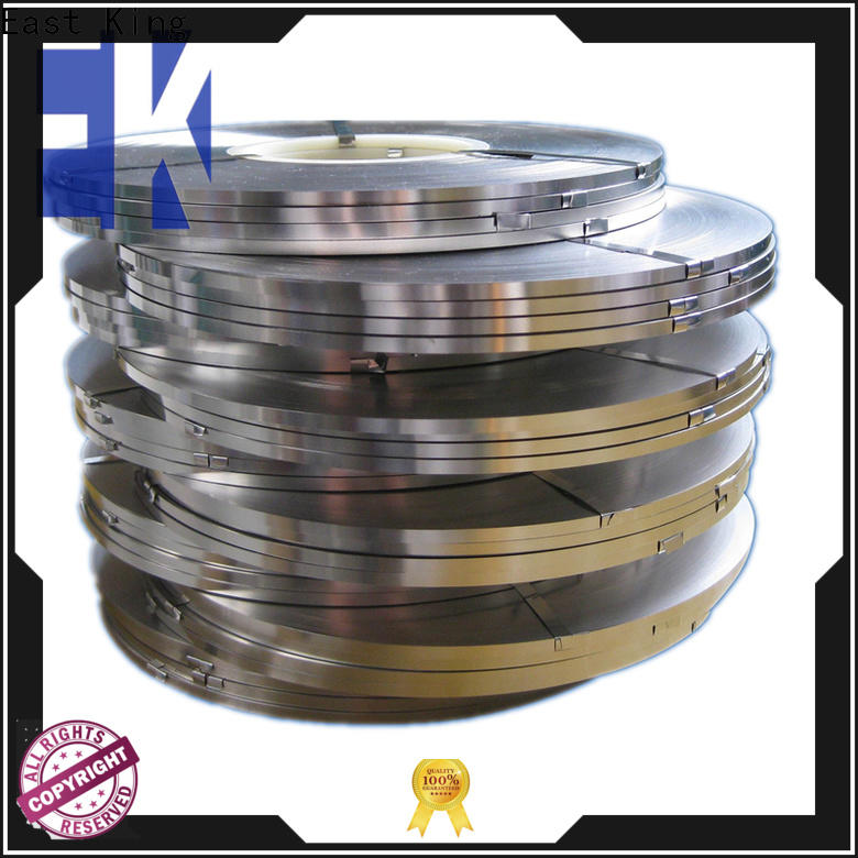 East King stainless steel roll directly sale for windows