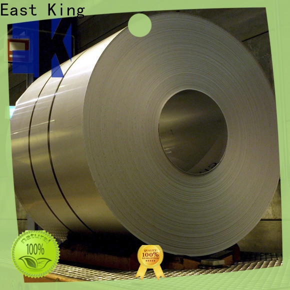 East King top stainless steel roll factory price for automobile manufacturing