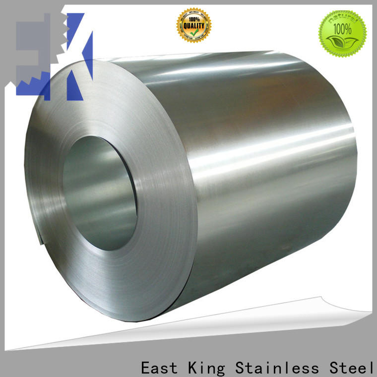 East King best stainless steel coil factory price for chemical industry