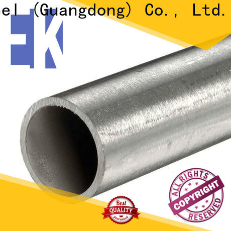 high-quality stainless steel tube series for mechanical hardware