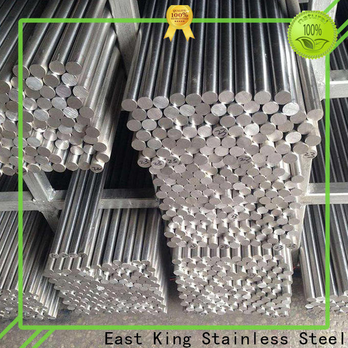 top stainless steel rod series for decoration
