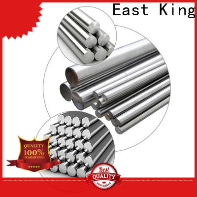 East King high-quality stainless steel rod series for automobile manufacturing