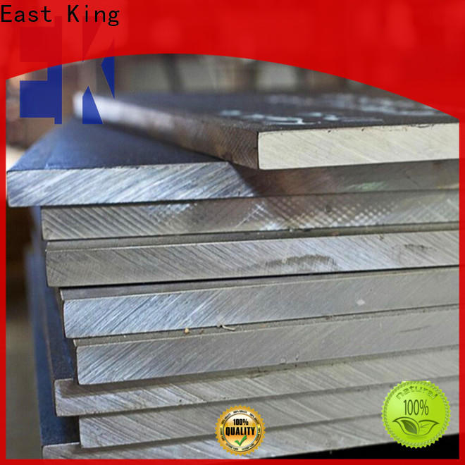 East King stainless steel plate manufacturer for aerospace