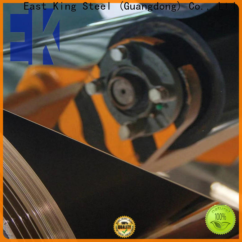latest stainless steel plate manufacturer for mechanical hardware