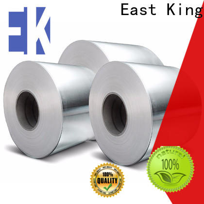 top stainless steel coil series for automobile manufacturing