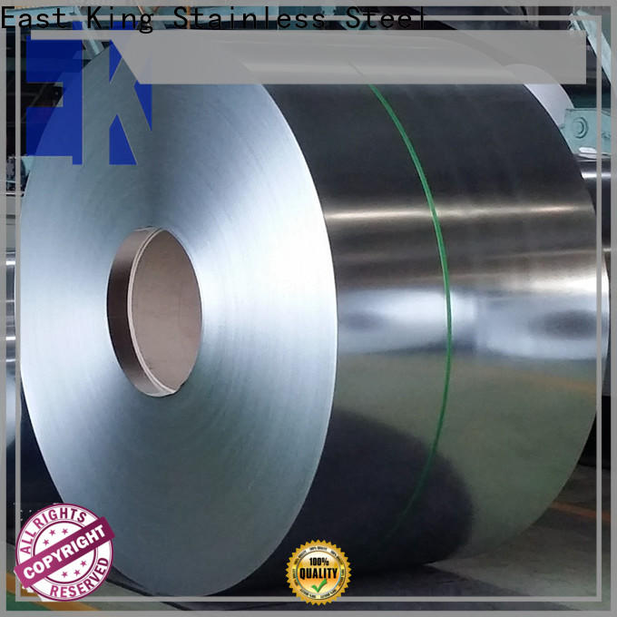 East King stainless steel roll directly sale for automobile manufacturing