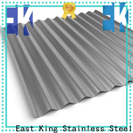 wholesale stainless steel plate factory for aerospace