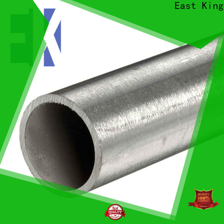 best stainless steel tube factory for construction